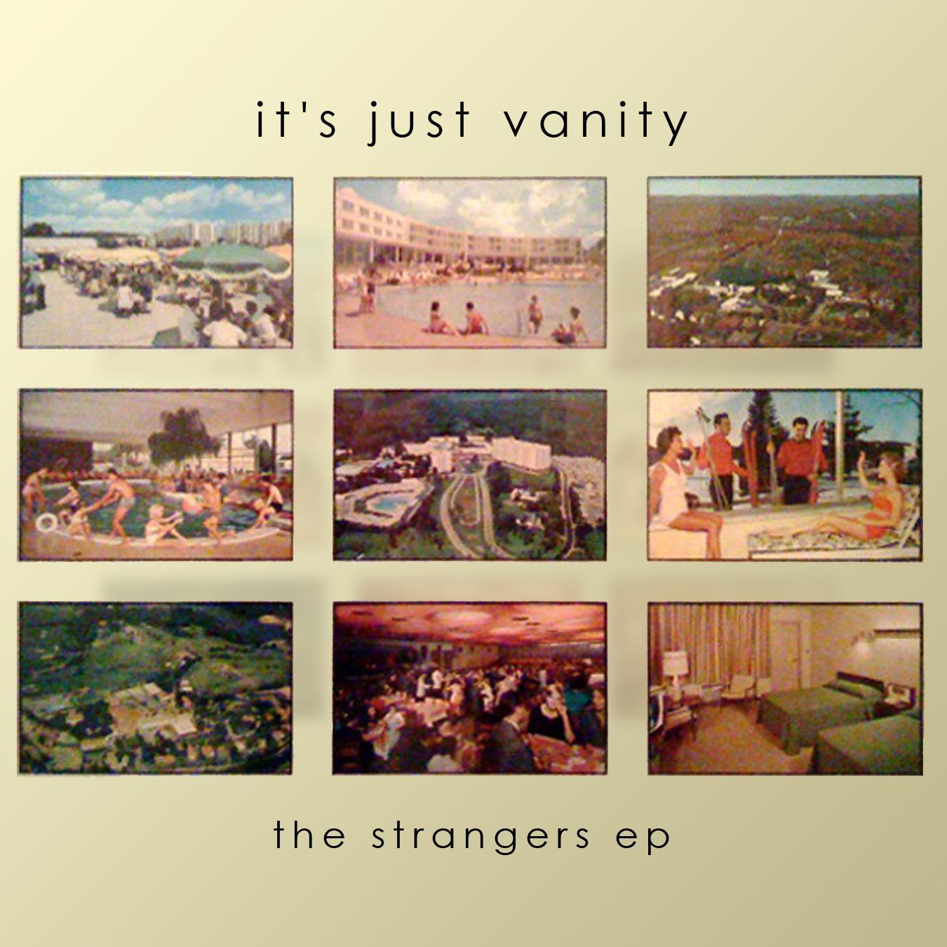 Vanity-Shmanity