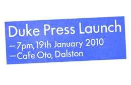 DukePress