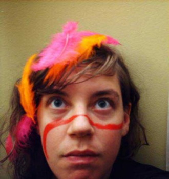 TuneYards Myspace