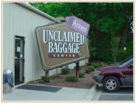 UnclaimedBaggage