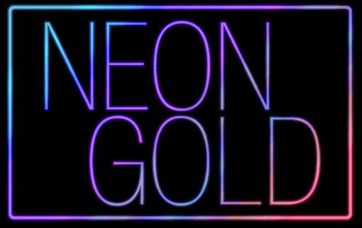 NeonGold